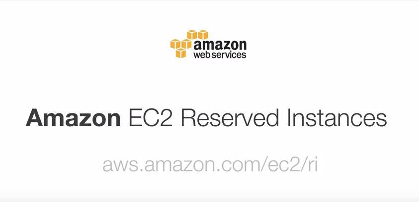 AWS Reserved Instance: tiết kiệm 3/4 chi phí cho AWS EC2/RDS